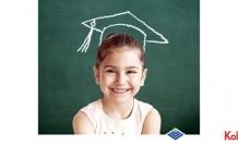 Anadolu Hayat Emeklilik'ten Çocuğum için Eğitim Sigortası