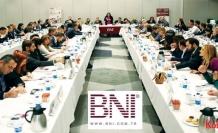 Dünyanın en büyük iş platformu BNI, hem iş çevrenizi hem işinizi büyütüyor