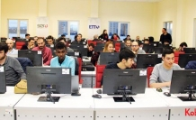 Erciyes Teknopark'tan Mühendis Çırak Akademisi