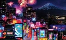 Gelişkin ekonomilerin ilk üç ayağından biri; JAPONYA
