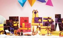 Godiva'dan özel bayram koleksiyonu
