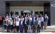 HİDROMEK, Çankaya Üniversitesi işbirliği devam ediyor