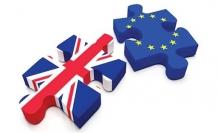 İngiltere Avrupa Birliği'nden ayrılıyor; BREXIT
