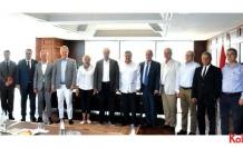 İzmir'e Seracılık Organize Sanayi Bölgesi