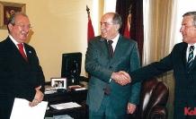 "Karadağ (Montenegro) İstanbul Fahri Başkonsolosu Dr. Akkan Suver ""Beraber çalış, beraber yaşa"""