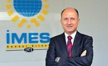 KEMAL AKAR;  İMES Sanayi Sitesi Yönetim Kurulu Başkanı