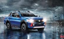"""Mitsubishi L200'ün """"Her Sürprize Hazır"""" kampanyası Effie'de gümüş ödül kazandı"""