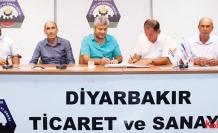 MNG Kargo ile Diyarbakır Ticaret ve Sanayi Odası (DTSO) işbirliği yaptı