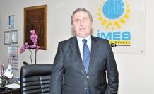 MÜCAHİT SÖNMEZ; İMES Sanayi Sitesi Genel Müdürü