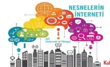 NESNELERİN İNTERNETİ IoT (Internet of Things)