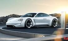 Porsche elektromobiliteye 6 milyar Euro'dan fazla yatırım yapacak