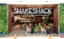 "Shake Shack'ten ""SmokeShack"""