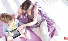 Somfy teknolojisiyle tanıştırın, annenizin hayatına konfor katın