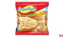 SuperFresh'ten Türkiye'de bir ilk!