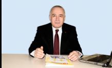 TOSYÖV Başkanı Yalçın Sönmez;'KOBİ'LER ORTA GELİR TUZAĞI'NDAN KURTULMALI'