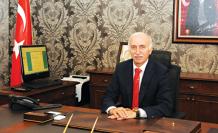 Samsun Valisi İbrahim Şahin