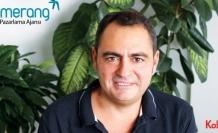 """""""Yatırımın geri dönüşü"""" odaklı dijital ajans; Boomerang, 2020'de Avrupa'dan dünyaya açılacak"""