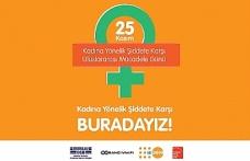 Dudullu OSB de 'Aile İçi Şiddete Karşı' politika uyguluyor