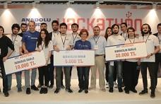 Geleceğin Mobil Sigortacılık Projeleri Anadolu Sigorta Hackathon'da yarıştı