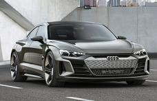 Audi, Q4 e-tron konseptini görücüye çıkardı