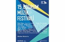Bodrum Müzik Festivali,15 yaşında