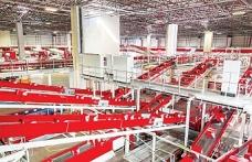 'Kargo sektörü' 2023'ün stratejik sektörleri arasında olacak
