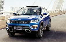 Jeep'le değişim zamanı