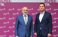 Albaraka Türk'ten yayın hayatına yeni bir nefes