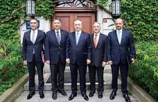 Boğaziçi Üniversitesi ve Galatasaray'dan teknopark işbirliği
