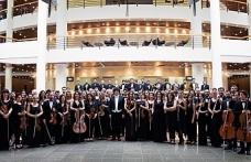 Sebastian Manz'dan Tekfen Filarmoni ile konserler