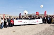 Geleceğe Nefes kampanyasına OSTİM Ailesi'nden destek