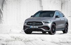 Yeni Mercedes-Benz GLA, dijital dünya lansmanıyla tanıtıldı