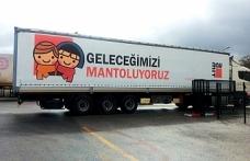 """Baumit Türkiye'den """"Geleceğimizi Mantoluyoruz"""""""