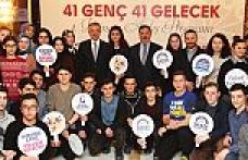 Geleceğin Liderleri Gebze'de Yetişiyor!