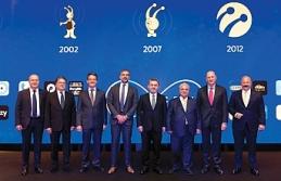 Turkcell 25. yılını kutladı