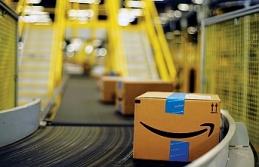 Türk KOBİ'leri Amazon ile Avrupa'ya ulaşıyor