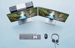 Dell; dünyanın en esnek modüler bilgisayarı