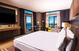 Sofitel, Türkiye'deki ilk otelini Taksim'de açıyor