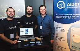 Türkiye'nin ilk sesli mobil sağlık asistanı: Albert Health