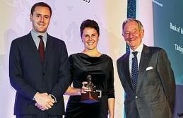 İş Bankası'na The Banker'den 'Yılın Bankası' ödülü
