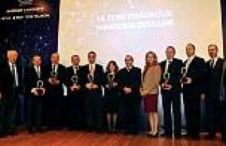 14. TESİD Yenilikçilik Yaratıcılık Ödülleri...