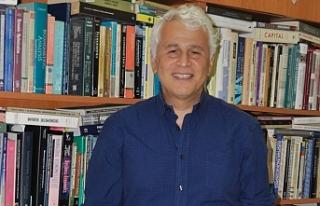 """Ekonomist Prof.Dr. Öner Günçavdı;""""Kemer sıkmaya..."""