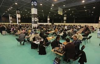 MÜSİAD EXPO Kasım'da İstanbul'da