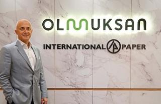 """Olmuksan IP Genel Müdürü Ergun Hepvar;""""Yarını..."""