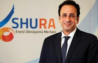SHURA'nın raporuna göre elektriğin yüzde 50'si...