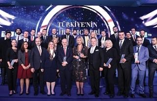 TİM ve TEB Türkiye'nin en iyi girişimcilerini...