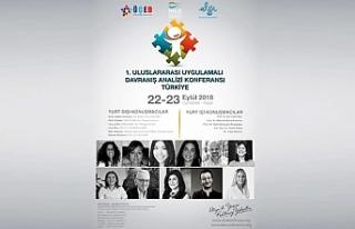 1. Uluslararası Uygulamalı Davranış Analizi Konferansı,...