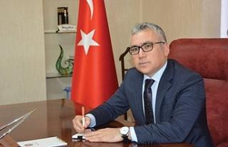 Niğde-Bor Enerji İhtisas Endüstri Bölgesi (YEKA)...