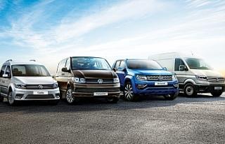 Volkswagen Ticari Araç Yetkili Servisleri'nde yeni...
