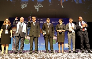 27. Kalite Kongresi ve Türkiye Mükemmellik Ödülleri...